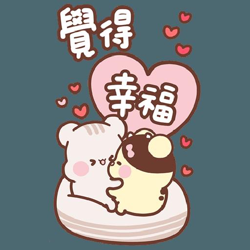 松尼123 - Sticker 11