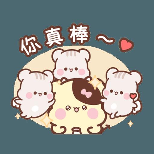 松尼123 - Sticker 14