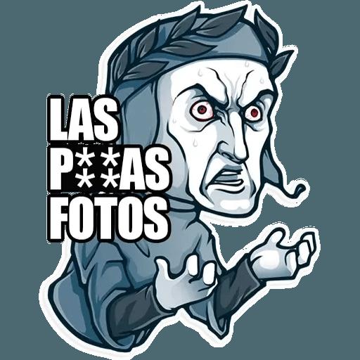 [ES] Forocoches II - Sticker 25
