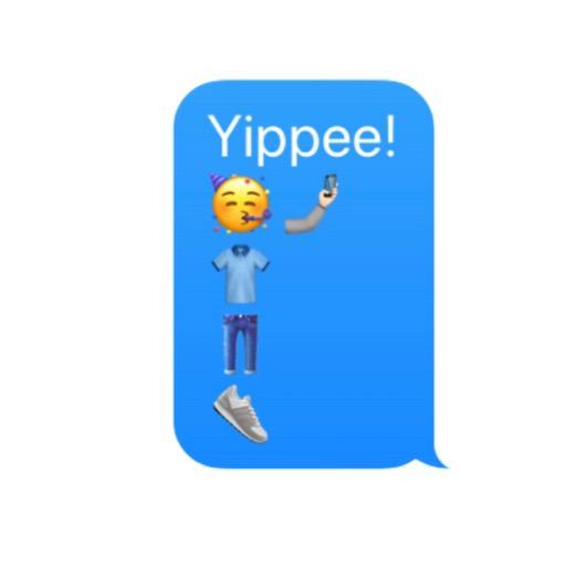Texts - Sticker 7