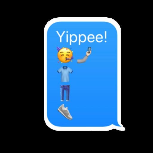 Texts - Sticker 14