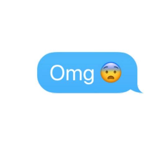 Texts - Sticker 19