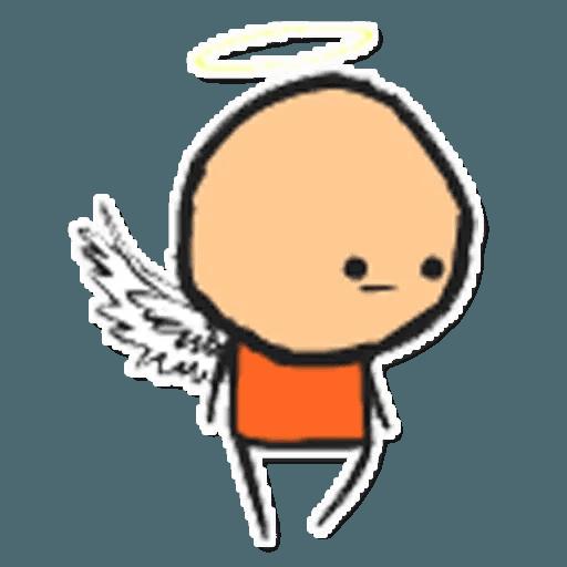 Happiness 3 - Sticker 7