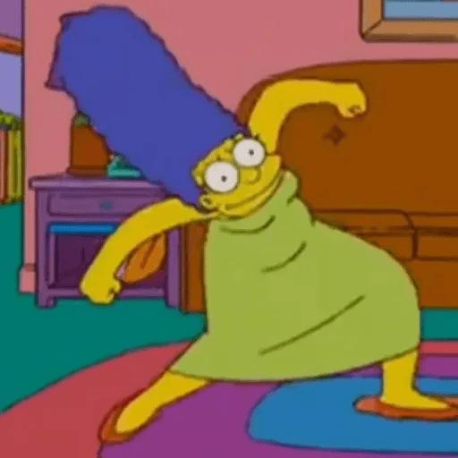 [ES] Simpsons Memes I - Sticker 6