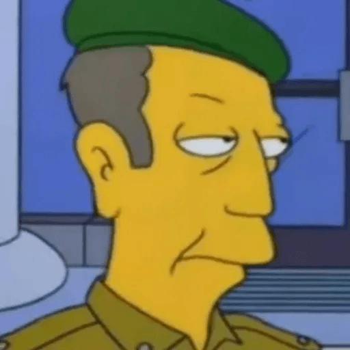 [ES] Simpsons Memes I - Sticker 3