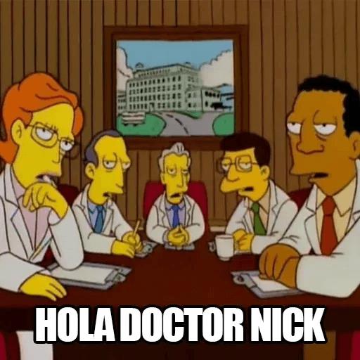 [ES] Simpsons Memes I - Sticker 11