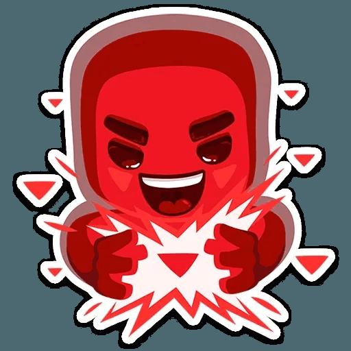 Candy Man - Sticker 19
