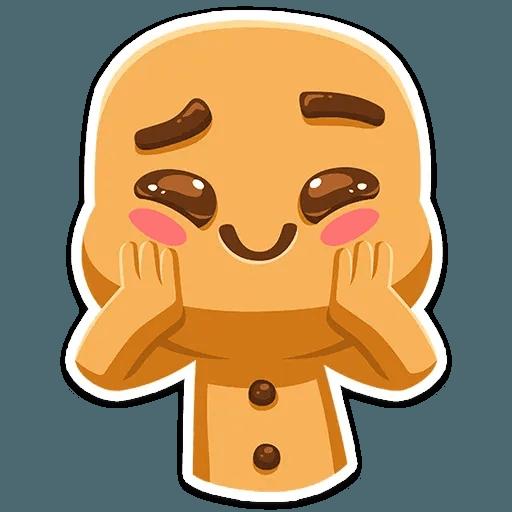 Candy Man - Sticker 3