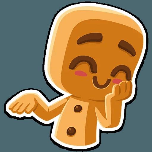 Candy Man - Sticker 9