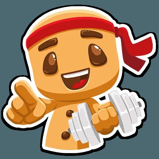 Candy Man - Sticker 17