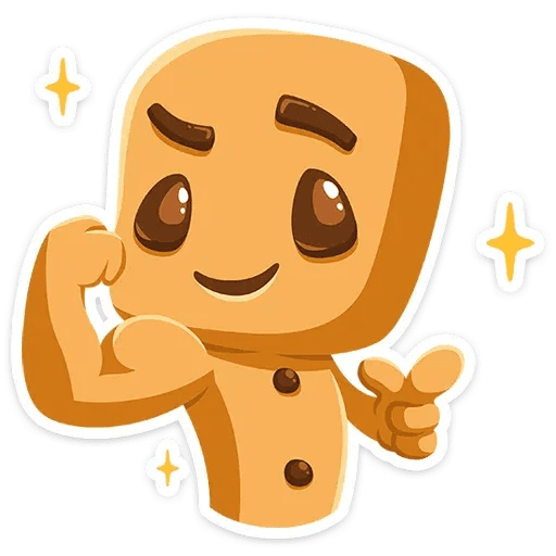 Candy Man - Sticker 6