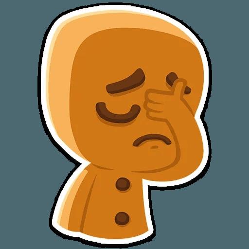 Candy Man - Sticker 12