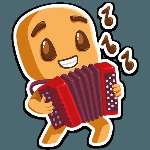 Candy Man - Sticker 16