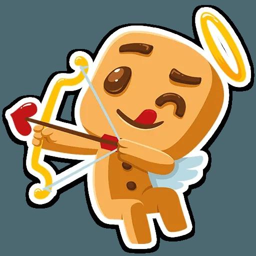Candy Man - Sticker 5