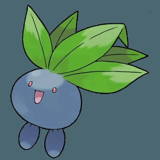 Pokemon First Generation II - Sticker 13