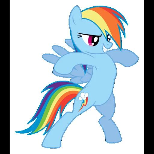 Super-Ponymotes - Sticker 20