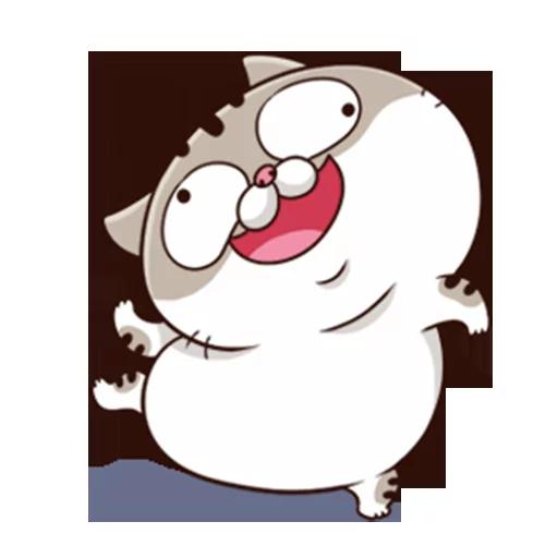 肖阿咪 - Sticker 8