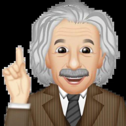 Einstein - Sticker 29