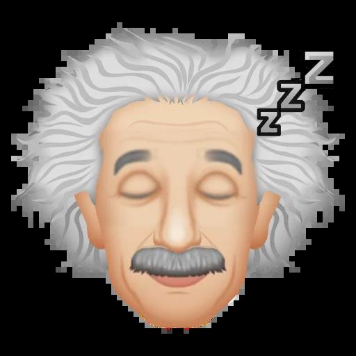 Einstein - Sticker 8