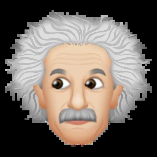 Einstein - Sticker 16