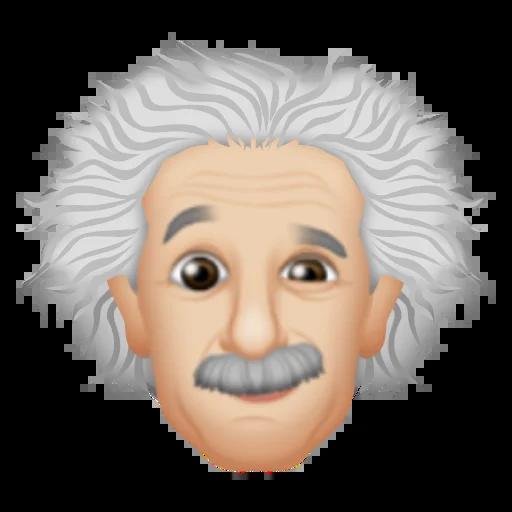 Einstein - Sticker 6