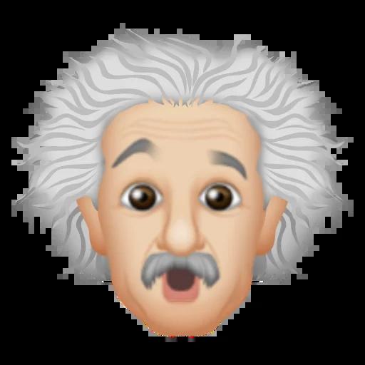Einstein - Sticker 9