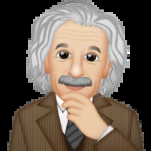 Einstein - Sticker 23