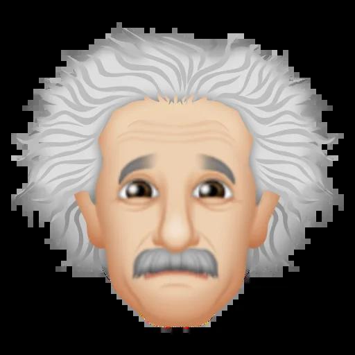 Einstein - Sticker 10