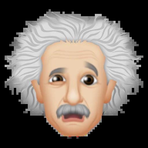 Einstein - Sticker 13