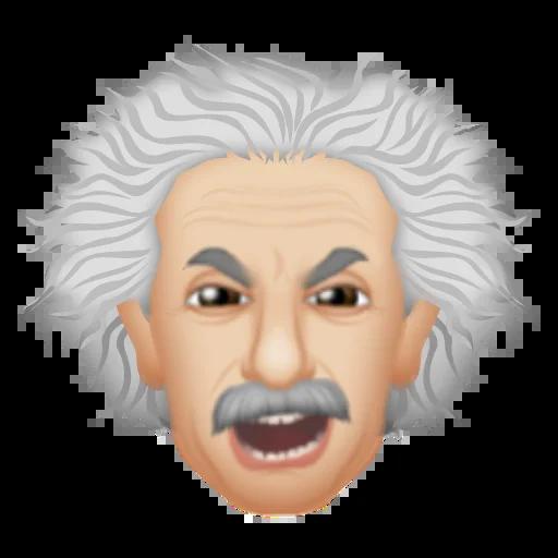Einstein - Sticker 18