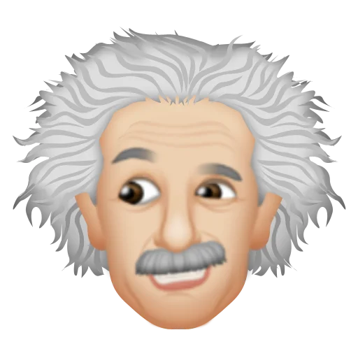 Einstein - Sticker 17
