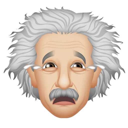 Einstein - Sticker 11