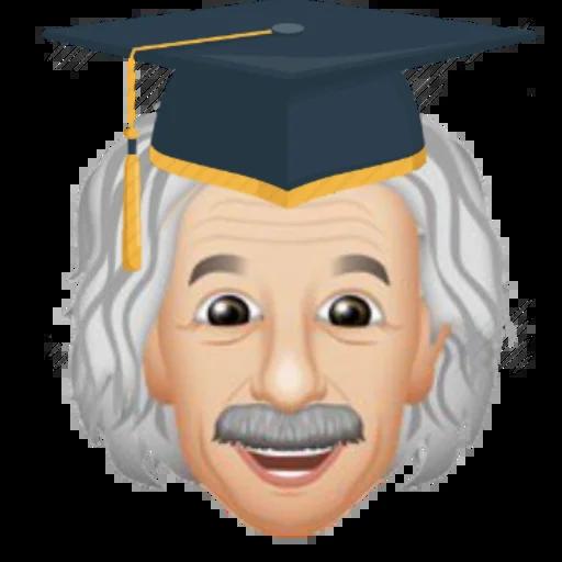 Einstein - Sticker 19