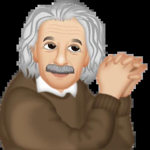 Einstein - Sticker 26