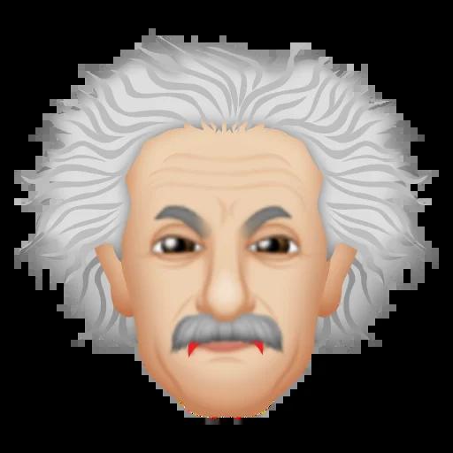 Einstein - Sticker 7