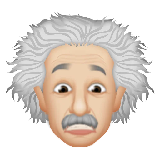 Einstein - Sticker 15