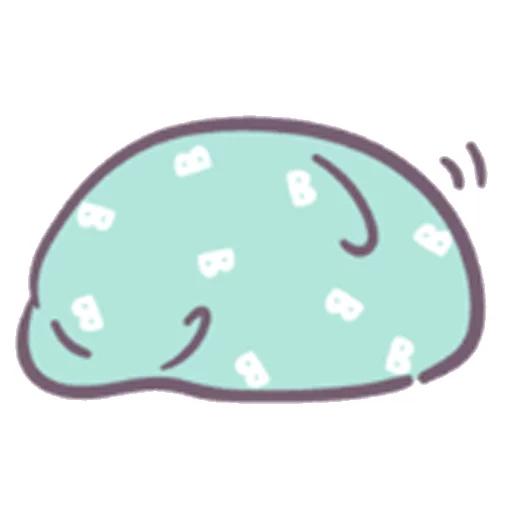 BBY No Sleep SG - Sticker 27