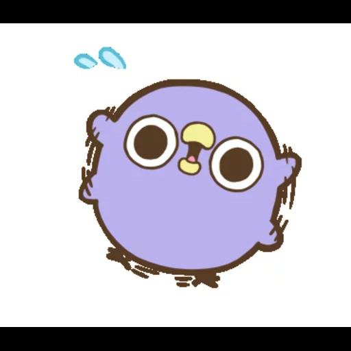 """懶得""""鳥""""你 (無骨雞用)(1) - Sticker 6"""
