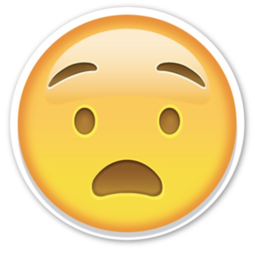 Emoji Collection - Sticker 3