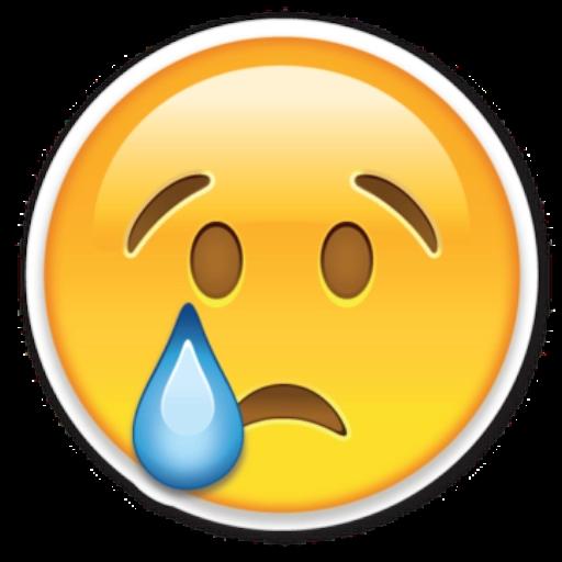 Emoji Collection - Sticker 4