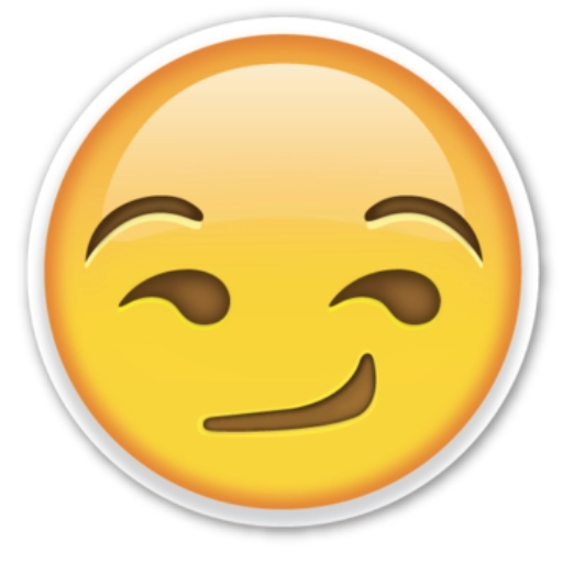 Emoji Collection - Sticker 2