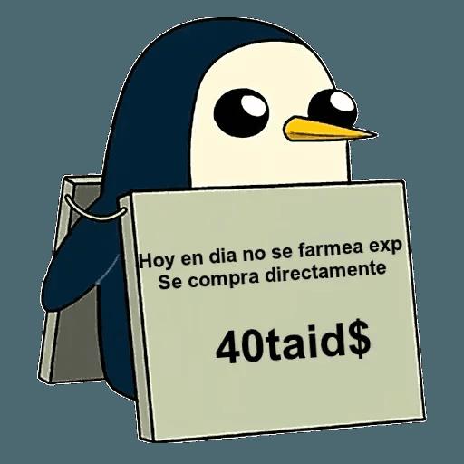 Cuarentasuals - Sticker 16