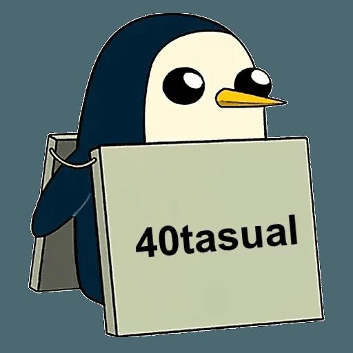 Cuarentasuals - Sticker 8