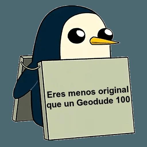 Cuarentasuals - Sticker 17