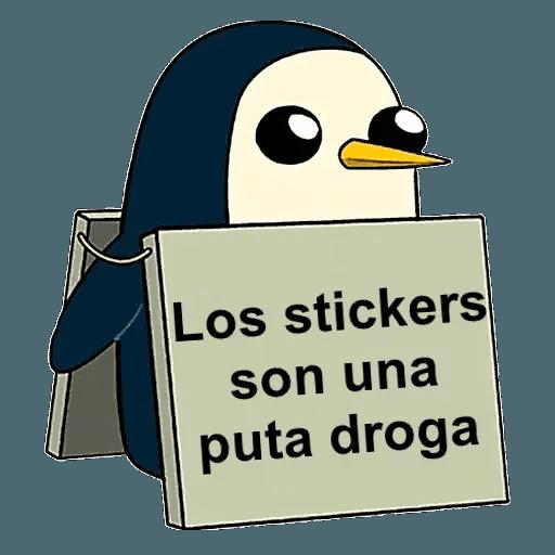 Cuarentasuals - Sticker 18