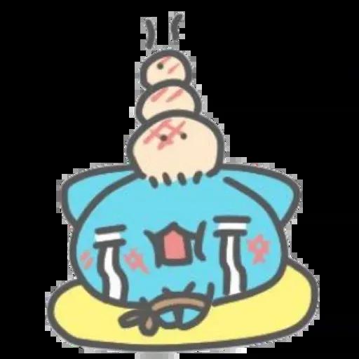 Capooo - Sticker 10
