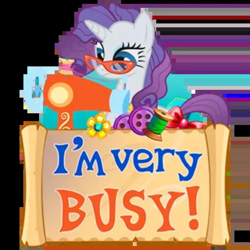 Ponystyle - Sticker 8