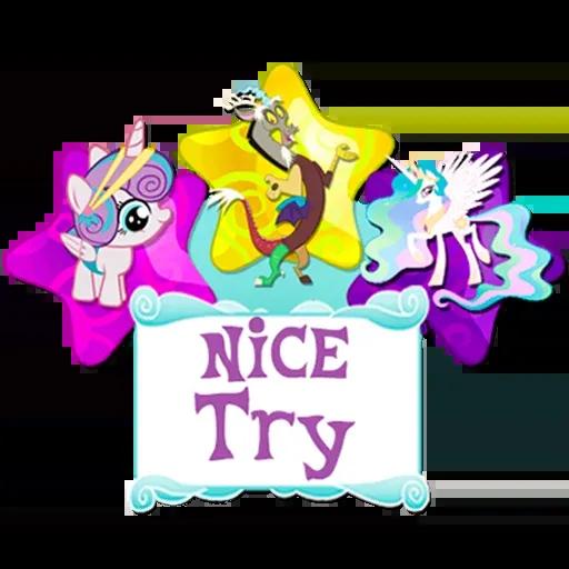 Ponystyle - Sticker 6