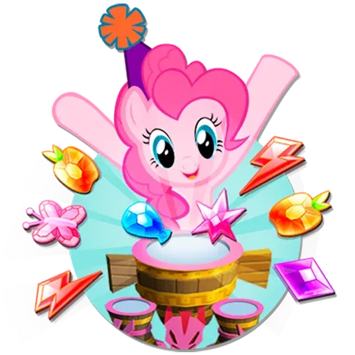 Ponystyle - Sticker 12