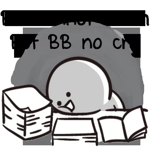 Bb2 - Sticker 27
